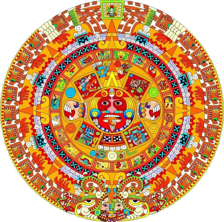 Calendario Maya Gravidanza.Asana Pranayama Dharana